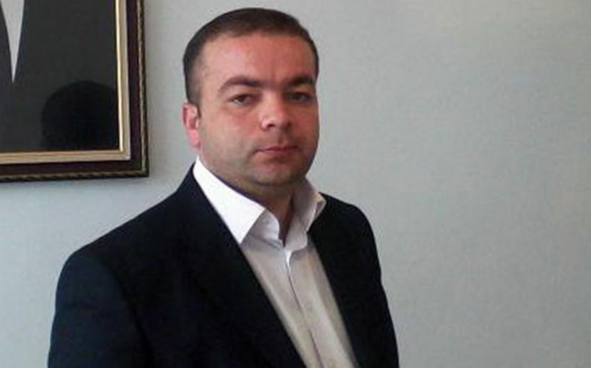 Biləsuvar Telekommunikasiya Qovşağının rəisi intihar edib