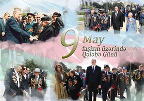 Azerbaijan's MFA issues statement on May 9 - Victory Day