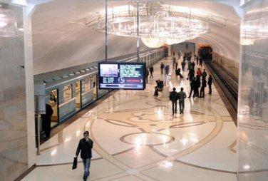 Бакинский метрополитен изменит график работы