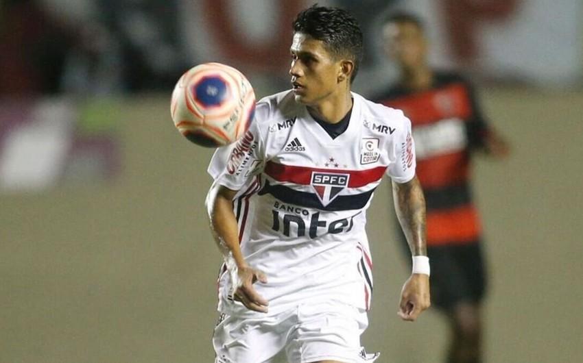 Barselona braziliyalı futbolçu transfer etdi