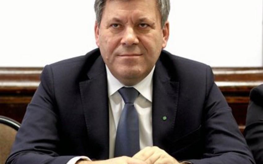 Yanuş Pexoçinski: Azərbaycan Polşanın Qafqazda strateji tərəfdaşıdır