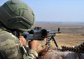 İraqın şimalında PKK terrorçusuları zərərsizləşdirilib