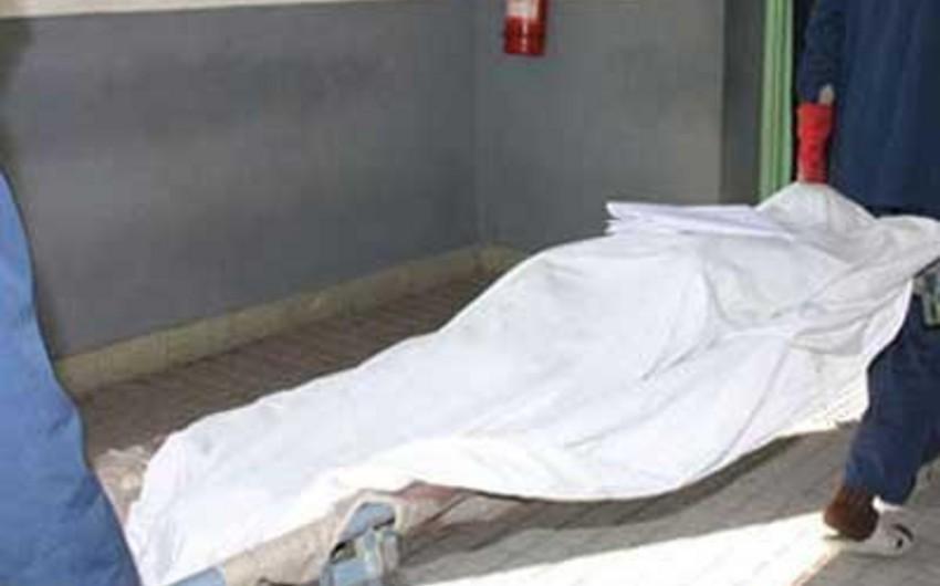Bakıda mənzildən 77 yaşlı kişi meyidi tapılıb