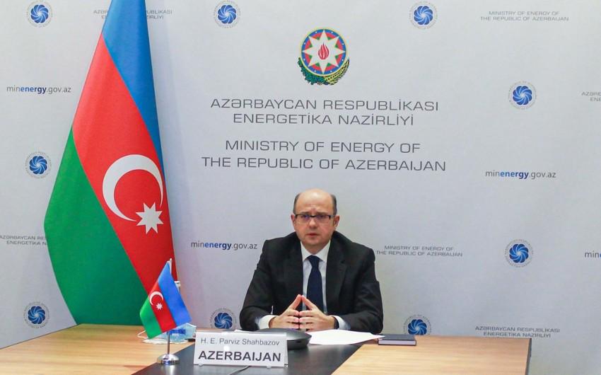 """Azərbaycan """"OPEC plus""""un gündəlik hasilatın artırılması qərarını dəstəklədi"""