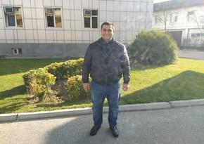 Nizami Paşayev: Məni polşalı idmançıya görə aradan götürdülər - MÜSAHİBƏ