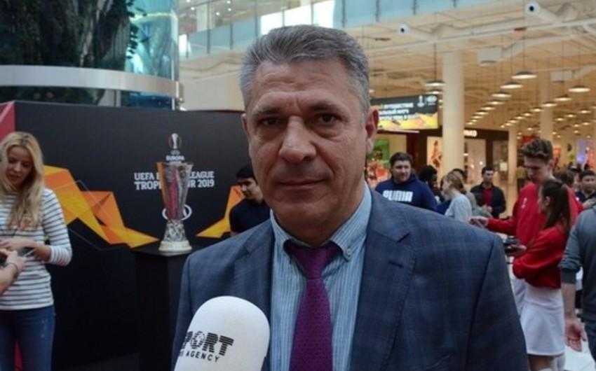 Vəli Qasımov Rusiya klublarındakı maaşını açıqladı