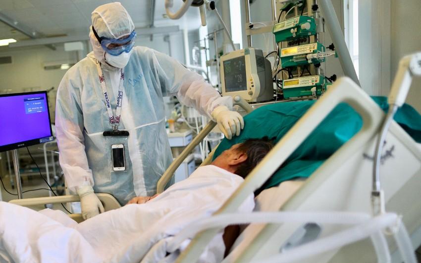 Gürcüstanda koronavirusa 1 562 yeni yoluxma qeydə alınıb, 30 nəfər ölüb
