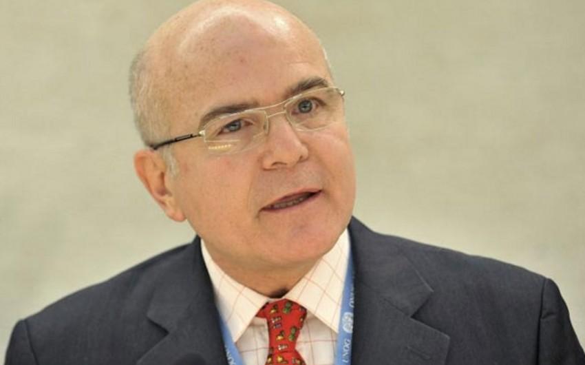 Специалист ООН посетит Азербайджан