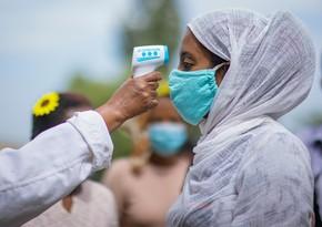 В Африке число заразившихся коронавирусом превысило 6,5 млн