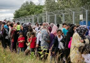 ЕС выделит 276 млн евро на строительство лагерей для мигрантов в Греции