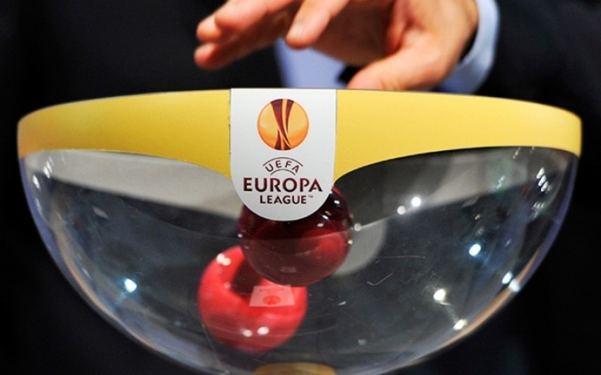 Avropa Liqasında qrup mərhələsinin püşkatma mərasimi keçiriləcək
