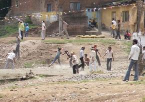 Hindistanın cənubundakı ixtişaşlarda iki nəfər öldü