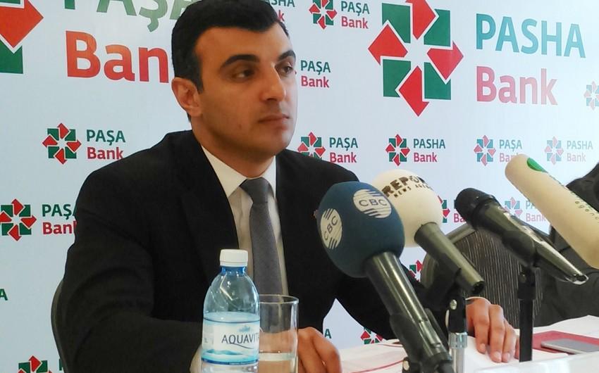 PAŞA Bank: Konsolidasiya barədə düşünmürük