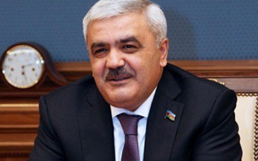 SOCAR prezidenti Qars bələdiyyəsinin başqanı ilə görüşüb