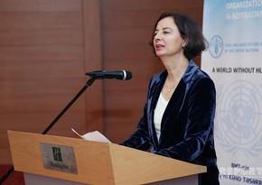 FAO Azərbaycanda yeni layihənin icrasına başlayır