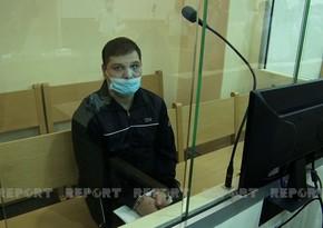 Prosecutor demands 20-year sentence for Lebanese mercenary fighting in Karabakh
