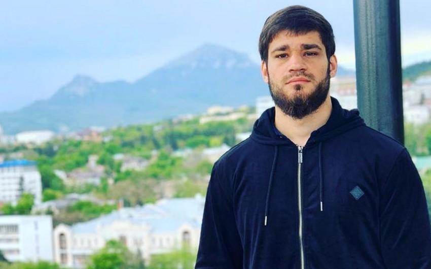 Rusiyanın erməni əsilli boksçusu silahlı hücumda şübhəli bilinərək saxlanılıb