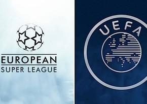 ФИФА и УЕФА против Суперлиги – футбол все больше походит на коммерческое действо