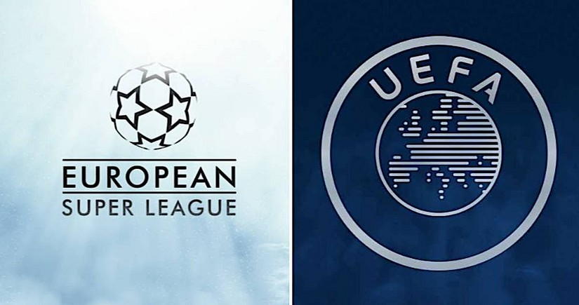 FİFA və UEFA Superliqaya qarşı - kommersiyalaşan futbol - ŞƏRH