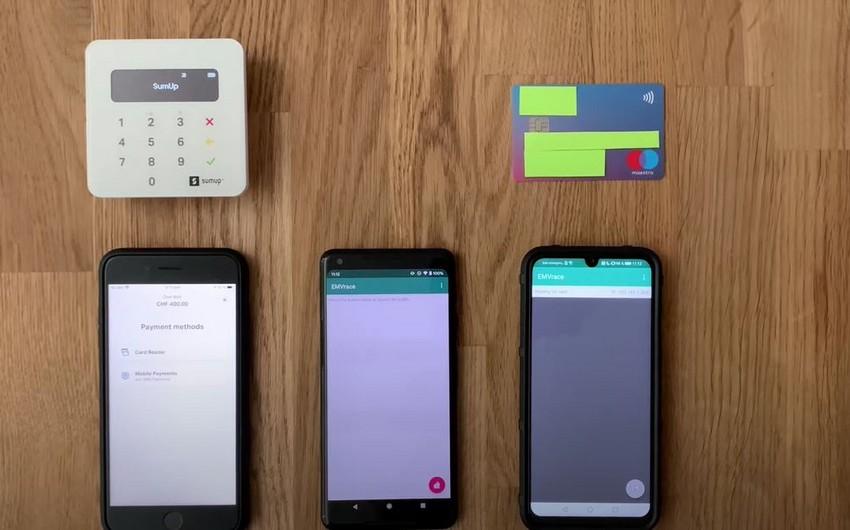 """""""Mastercard"""" istifadəçiləri yeni hücuma məruz qalıblar"""