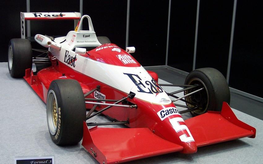 Avropa ölkəsində Formula 1 2027-ci ilə qədər keçiriləcək