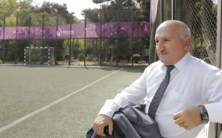 Neftçi Sloveniya yığmasının futbolçusunu transfer etmək istəyir