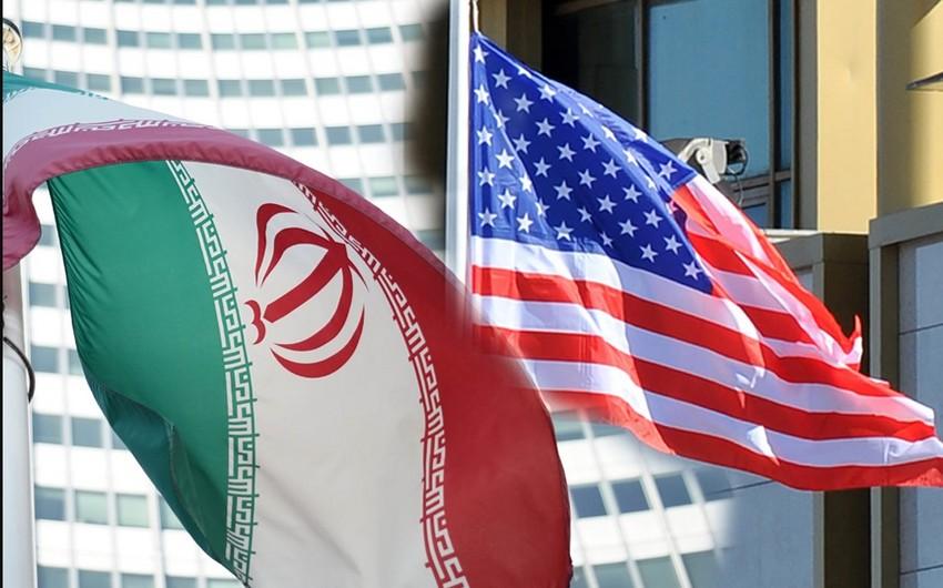 İran ABŞ-la əməkdaşlıq etməyə hazırdır