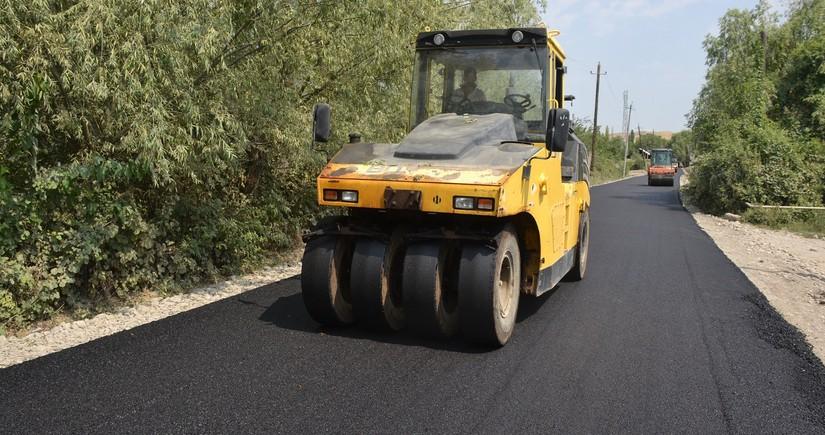 Автодороги в Суговушан и Талыш будут восстановлены