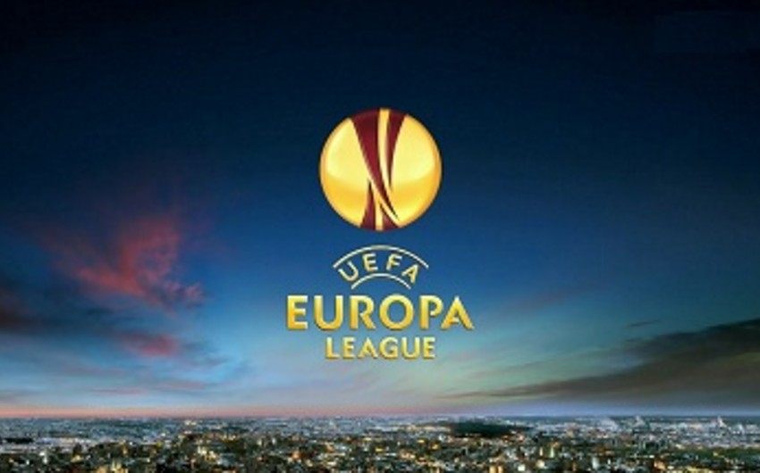Определились пары II классификационного тура Лиги Европы