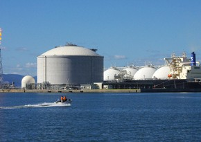 India eyes launching new LNG terminal in 2022