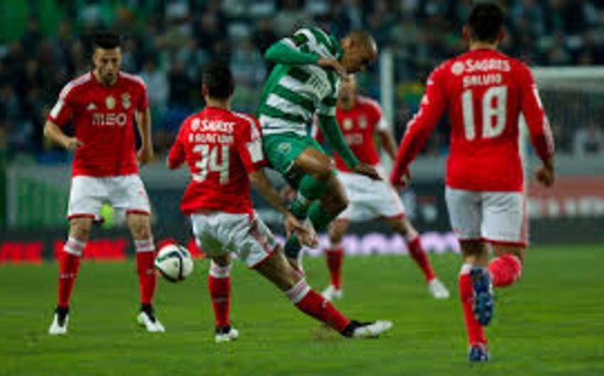 Portuqaliyanın iki böyük futbol klubu arasında qalmaqal yaranıb
