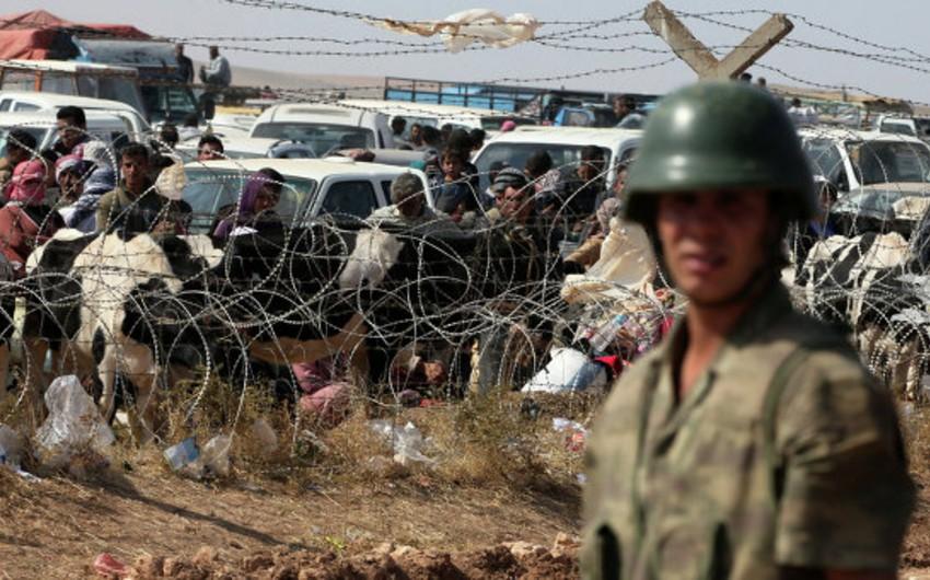 Генштаб Турции: граждане Великобритании задержаны на границе с Сирией