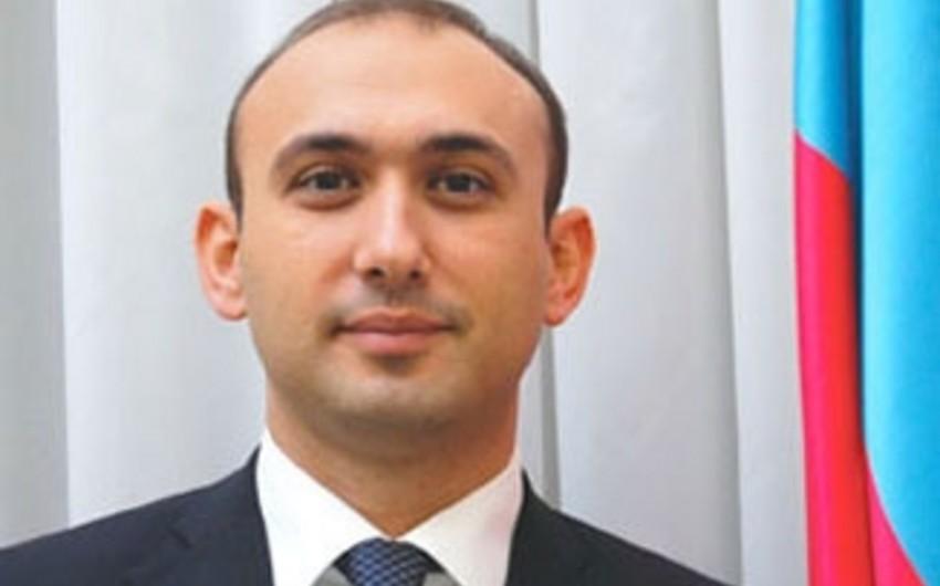 Səfir: Ermənistanın ağır problemlərinin həlli yalnız Azərbaycanla əməkdaşlıqdan asılıdır