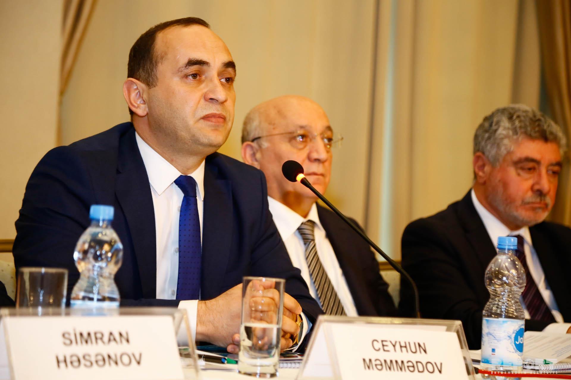 Представитель АП: Определенные силы пытались обострить религиозную ситуацию в Азербайджане