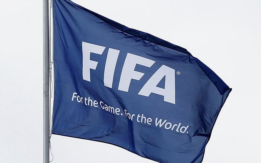 FİFA 8 yığmanın iştirakı ilə futbol üzrə mini dünya çempionatı keçirəcək