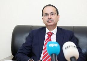 Посол Пакистана обсудил открытие прямого авиасообщения с Азербайджаном