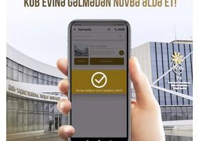 """Azərbaycanda sahibkarlar üçün """"KOB növbə"""" mobil tətbiqi istifadəyə verilib"""