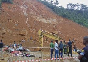 Nepalda torpaq sürüşmələri nəticəsində ölənlər var