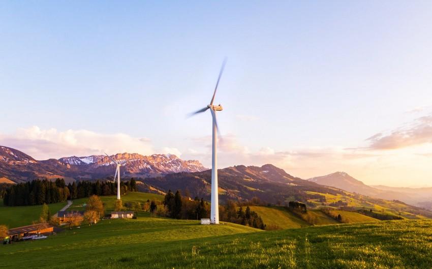 Аммаев: В Карабахе есть потенциал солнечной и ветровой энергии в 4500 МВт