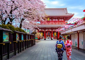 Japan considers opening up again to international tourists in spring 2021