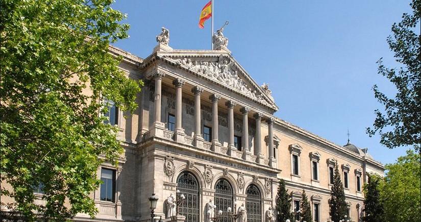 Из Национальной библиотеки Испании пропали книги Галилея