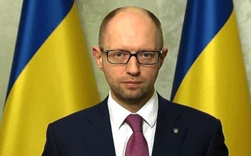 Ukraynada hərbi əməliyyatlar nəticəsində dağıdılmış infrastrukturun bərpasına 8 mlrd. dollar tələb olunacaq