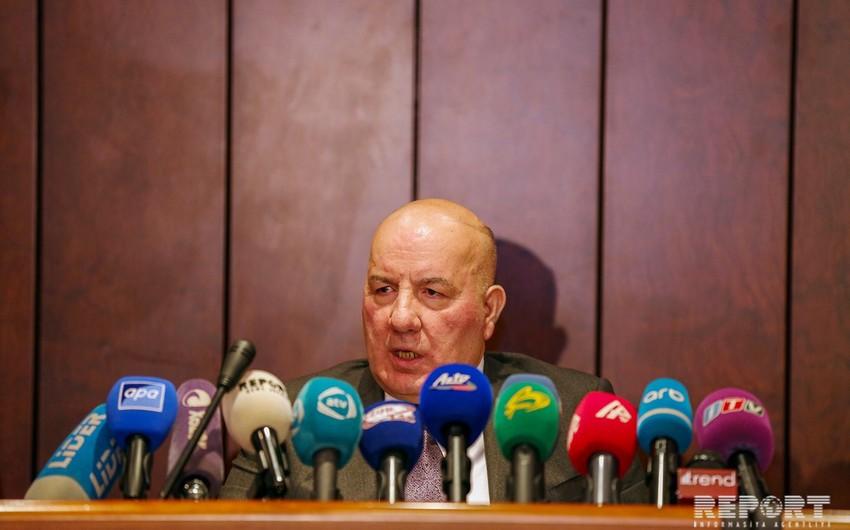 """Elman Rüstəmov: """"Bank sektoru prezidentin son fərmanından ikiqat qazanacaq"""""""