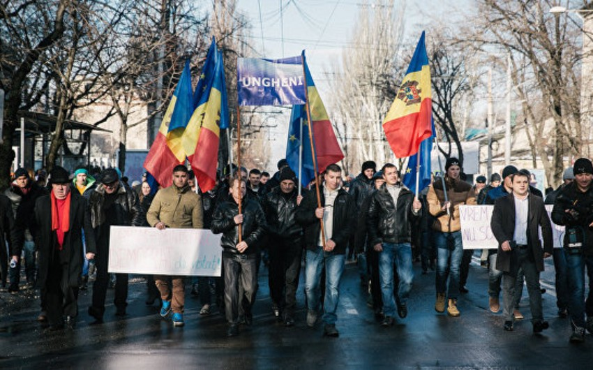 Moldova: Thousands protest against proposed PM candidate