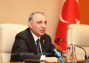 Baş prokuror: Azərbaycanla Türkiyə arasında ekstradisiya ilə bağlı heç bir problem olmayıb