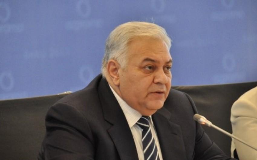 Председатель Милли Меджлиса выразил резкую критику в адрес президента Европарламента