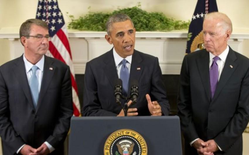 Barak Obama: ABŞ qüvvələri Əfqanıstandan çıxarılmayacaq