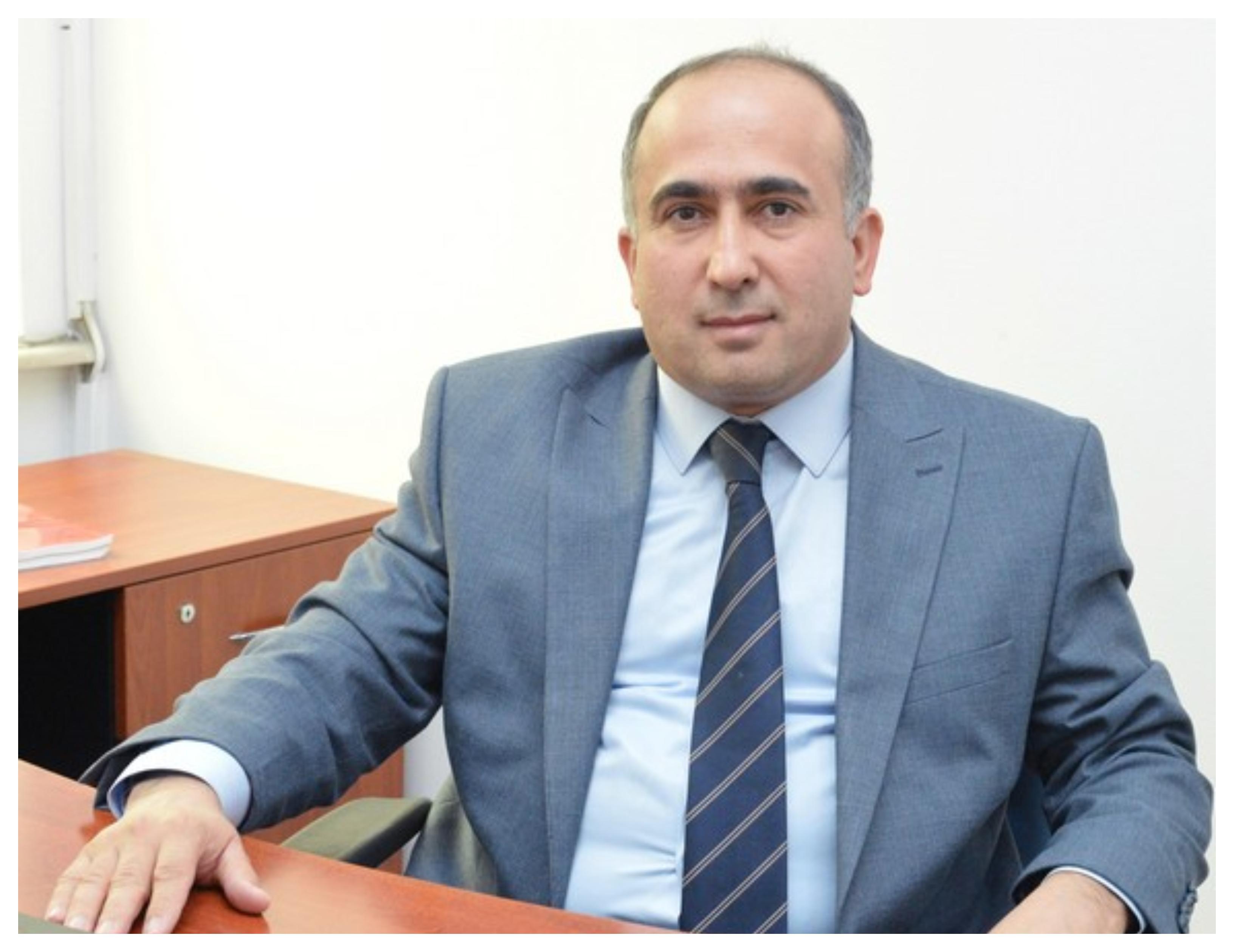 Malik Əkbərov
