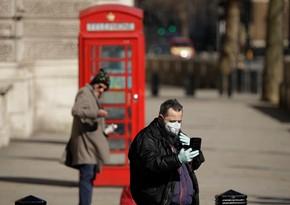 В Великобритании выявили рекордный рост числа заражений коронавирусом