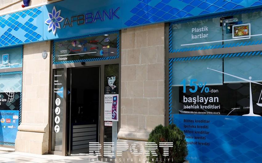 """""""AFB Bank"""" nizamnamə kapitalını artırır"""